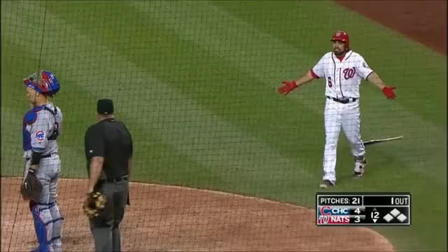 Watch and share Rendon Didn't Say Shit (text) GIFs by efitz11 on Gfycat