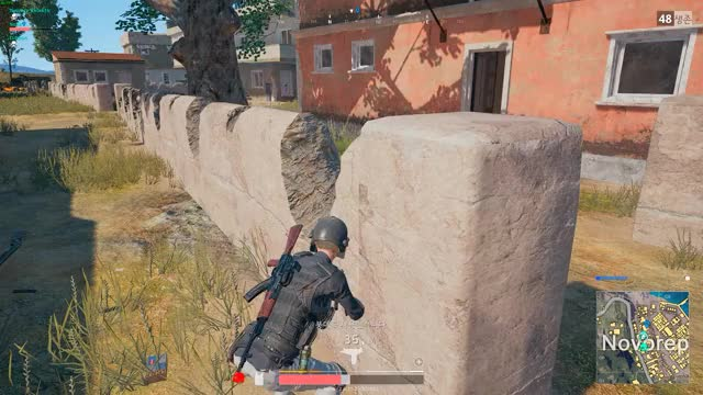 Watch and share PlayerUnknown's Battlegrounds 104 GIFs by tochyion on Gfycat