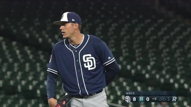 Watch and share Baseball GIFs and Mariners GIFs by stonebreaka on Gfycat