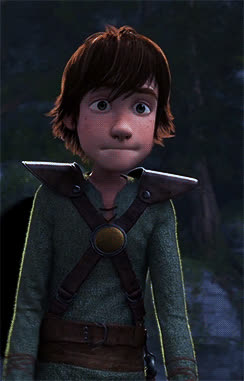 hiccup horrendous haddock iii, gifs how to train your dragon httyd hiccup httyd gifs by glory GIFs