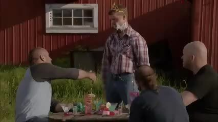 Letterkenny, Here you go GIFs