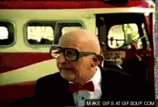 Watch and share FARTING OLD MAN RETURNS!! GIFs on Gfycat