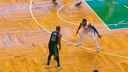 Watch Jaylen Brown — Boston Celtics GIF by off-hand on Gfycat. Discover more 012118 GIFs on Gfycat