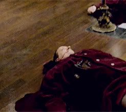 Watch and share Henry Winchester GIFs and As Time Goes By GIFs on Gfycat