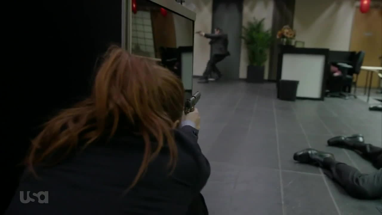 MrRobot, mrrobot, [Spoilers S02E05] Tonight's brutal scene.. (reddit) GIFs