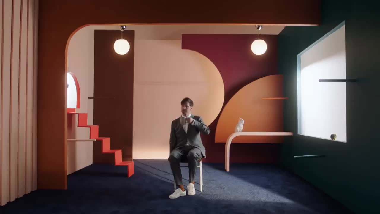 All Tags, Co, Projectors, alternative, break-thru, dirty, domino, ltd, official, recording, video, Dirty Projectors - Break-Thru (Official Video) GIFs