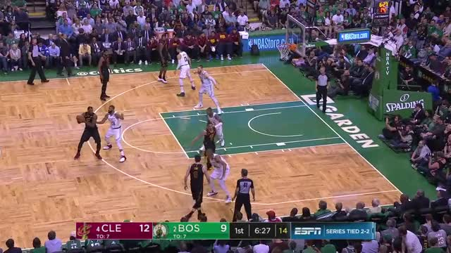 Watch and share Cleveland Cavaliers GIFs and Basketball GIFs by 왜 농구를 못 끊니 on Gfycat