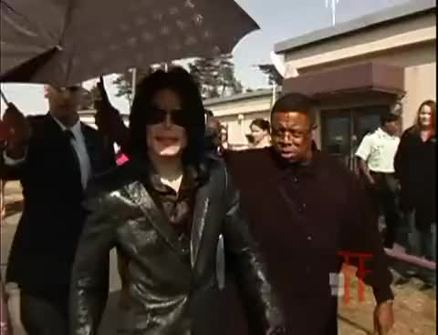 Watch and share Michael Jackson GIFs and Umbrella GIFs on Gfycat