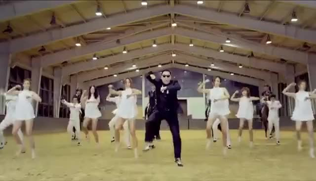 Watch and share Gangnam GIFs and Style GIFs on Gfycat