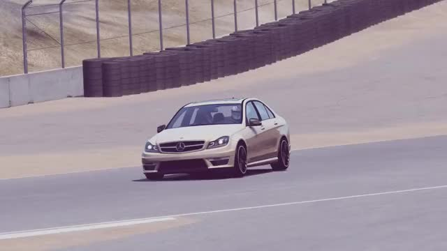 Watch and share Assetto Corsa GIFs and C63 Amg GIFs by dr8008 on Gfycat