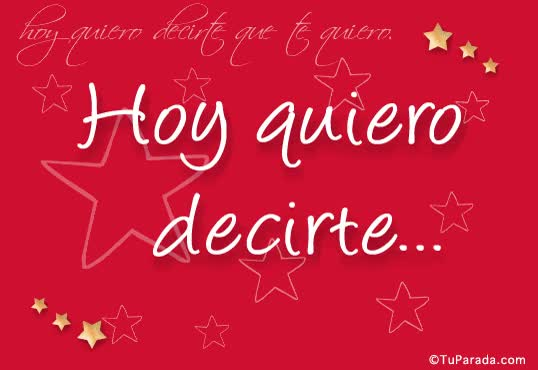 Watch and share Te Quiero - Mensajes Y Imágenes! GIFs on Gfycat