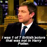 Watch and share Martin Freeman GIFs and Freemanedit GIFs on Gfycat