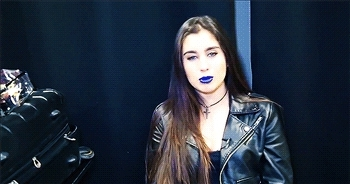 fifth harmony, lauren jauregui, mp, probably one of my last gif sets bc photoshop trial expiring tomorrow WAH :(, we had a good run, @laurenjauregui: I have the cutest cab driver in the world w GIFs
