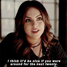 Watch and share Liz Gillies GIFs and Gigi Rock GIFs on Gfycat