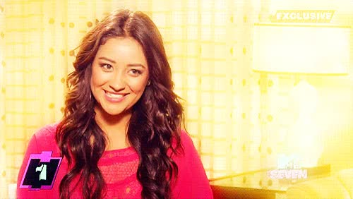 Watch and share Shay Mitchell GIFs on Gfycat