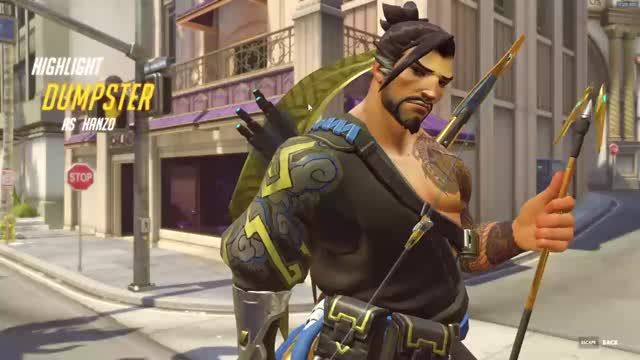 Watch 2018-07-06-0129-05 GIF on Gfycat. Discover more highlight, overwatch GIFs on Gfycat
