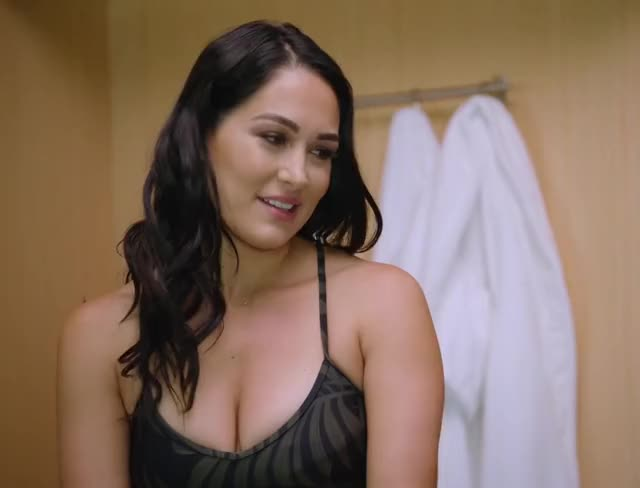 Watch and share Brie Bella GIFs by Quacksterz on Gfycat