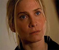 Watch and share Elizabeth Mitchell GIFs and Speechless GIFs on Gfycat