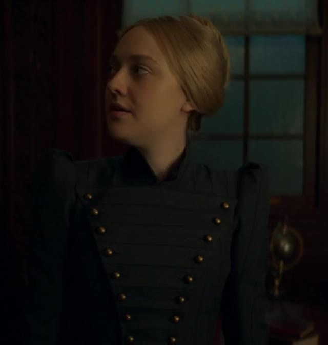 Watch and share Dakota Fanning GIFs by hershlag on Gfycat