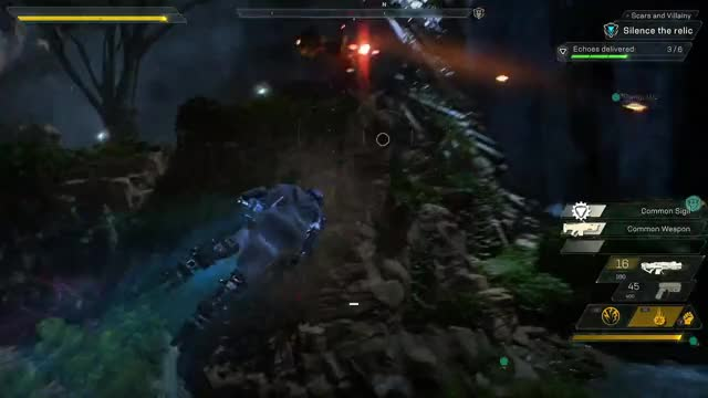 Watch and share Anthem Gameplay GIFs and Anthem Ea Play GIFs on Gfycat