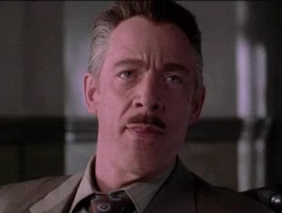 Watch and share J.k. Simmons GIFs and J K Simmons GIFs on Gfycat