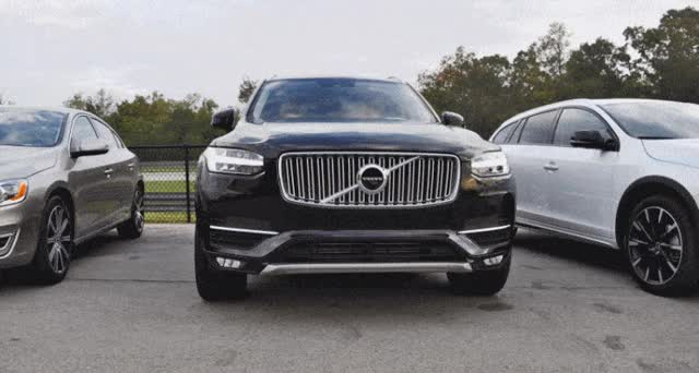 Watch and share Volvo XC Inscription GIFs on Gfycat