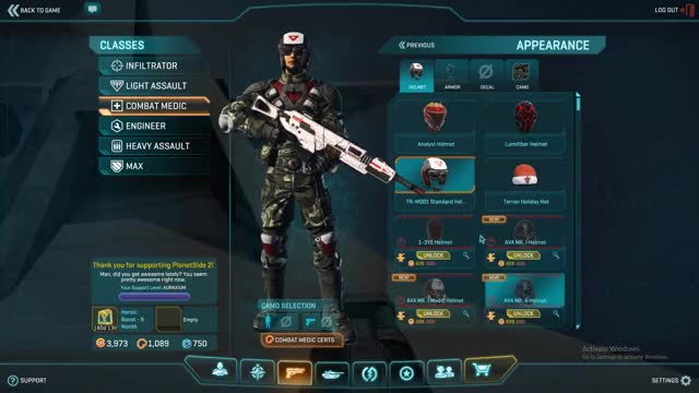 Watch and share Planetside GIFs and Rocklet GIFs by regulusmagnus on Gfycat