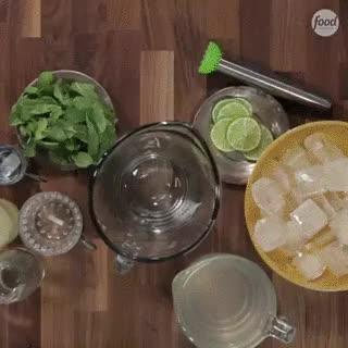 Watch Coconut Mojito, Yummy! GIF on Gfycat. Discover more related GIFs on Gfycat