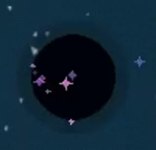Watch Black Hole GIF on Gfycat. Discover more related GIFs on Gfycat
