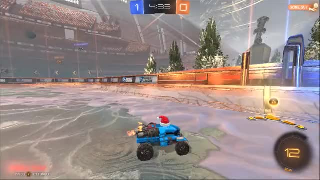 Watch Frisbee League GIF by genericcarrot on Gfycat. Discover more rocketleague GIFs on Gfycat