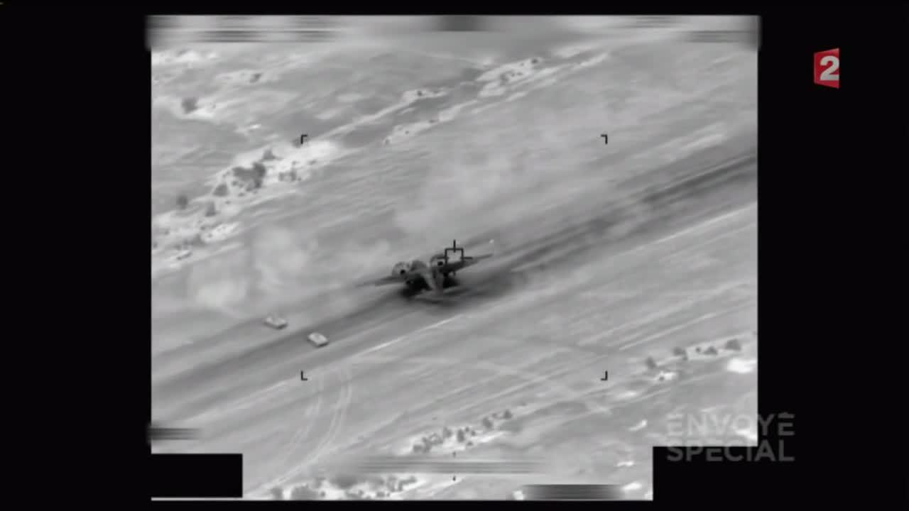 Al-Qaeda (Organization), France (Country), militarygfys, Forces spéciales Francaises - Opération Sevral - Mali GIFs