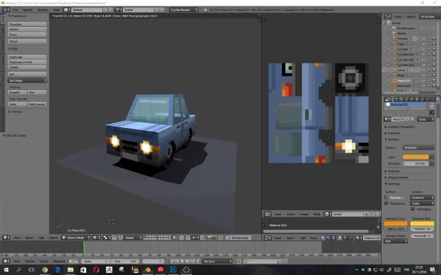 Watch and share Pixel Art GIFs and Lowpoly GIFs by nemca on Gfycat