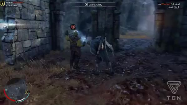 Shadow of Mordor, Who Needs Hype? (1440p HD!) (reddit) GIF by (@800