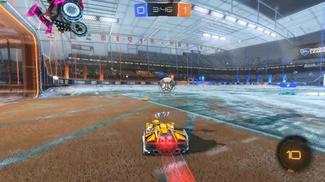 Watch Rocket League Ball Spin GIF by @xsilver9500x on Gfycat. Discover more Ball, Cool, Rocket League, RocketLeague, Spin GIFs on Gfycat