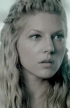 Watch and share Lagertha Lothbrok GIFs and Vikingsedit GIFs on Gfycat