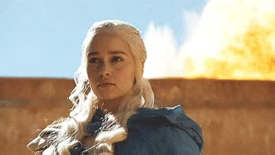 Watch and share Daenerys Targaryen GIFs on Gfycat