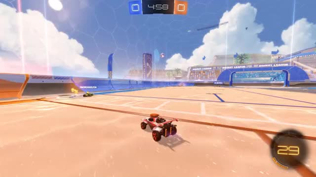 Watch goal-0-0 (1) GIF on Gfycat. Discover more RocketLeague GIFs on Gfycat