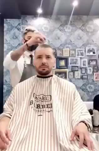 Watch and share Hairdresser GIFs and Friend GIFs by esberat on Gfycat