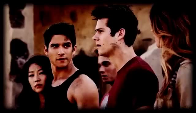 Watch STEREK | Evolution GIF on Gfycat. Discover more Tyler Posey GIFs on Gfycat