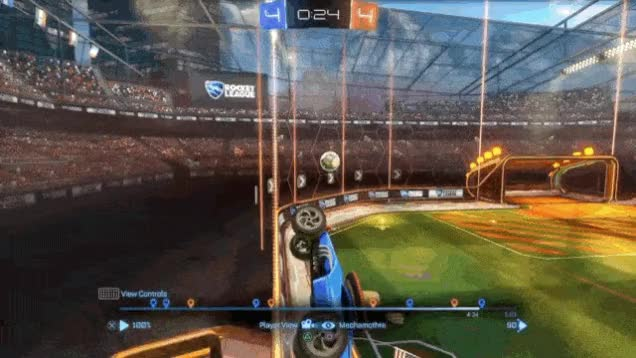 Watch #rocketleague GIF on Gfycat. Discover more related GIFs on Gfycat