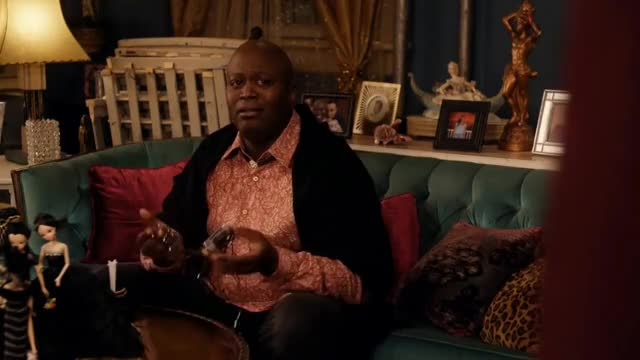 Watch this unbreakable kimmy schmidt GIF on Gfycat. Discover more celebs, tituss burgess, unbreakable kimmy schmidt GIFs on Gfycat