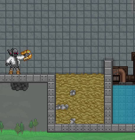 Watch and share Steambound Reloaded - Quarry GIFs on Gfycat