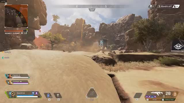 Watch and share Apexlegends GIFs by skamxx on Gfycat