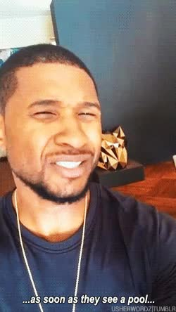 Watch usher GIF on Gfycat. Discover more usher GIFs on Gfycat