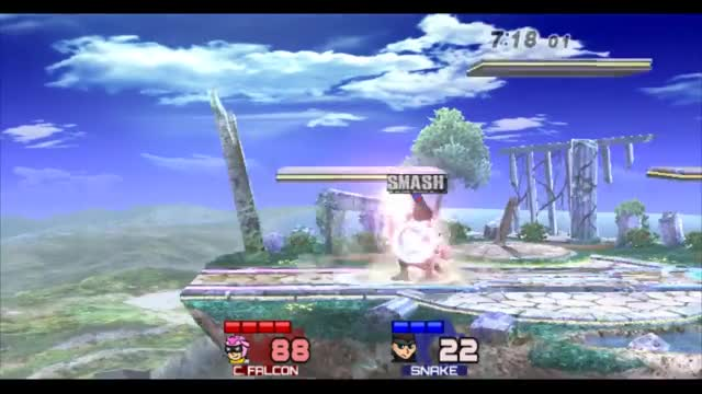 Watch and share Smashbros GIFs by discocokkroach on Gfycat