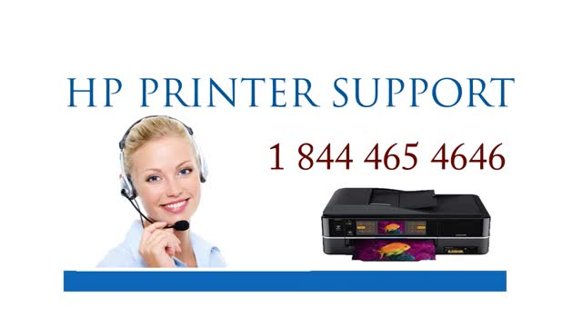 Watch HP Printer Support Dakota: 1-(844)-465-4646:  Toll Free Number GIF on Gfycat. Discover more related GIFs on Gfycat
