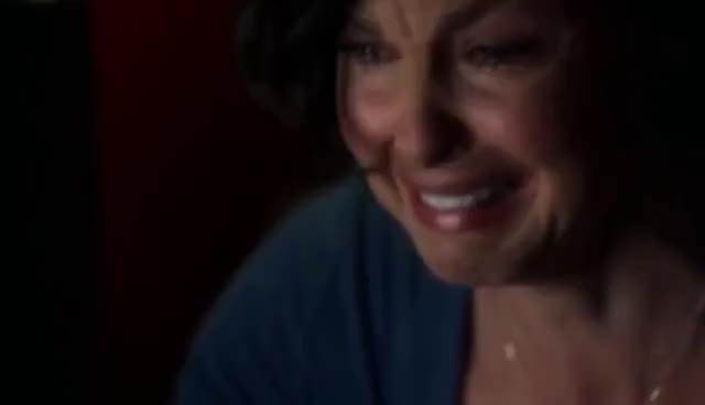 Watch Ashley Judd Has Emotions 3 GIF on Gfycat. Discover more Ashley Judd Missing ABC crying GIFs on Gfycat