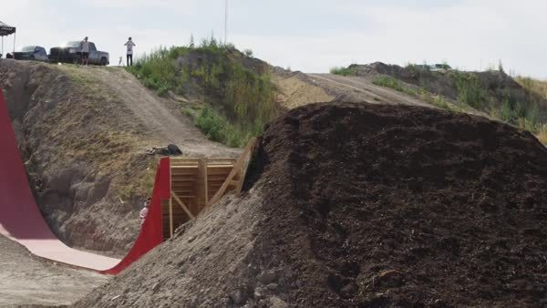 dirtjumping, gnar, MTB triple backflip GIFs