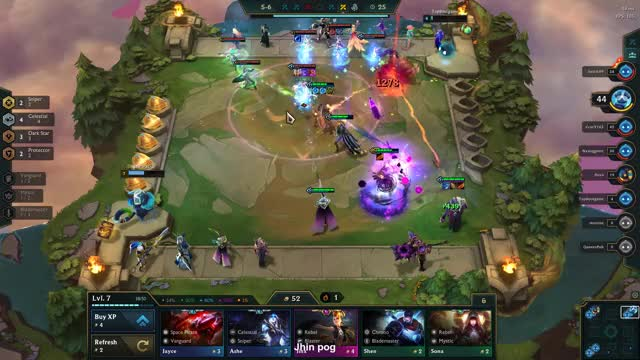 Watch and share League Of Legends GIFs and Teamfight Tactics GIFs by exim420 on Gfycat