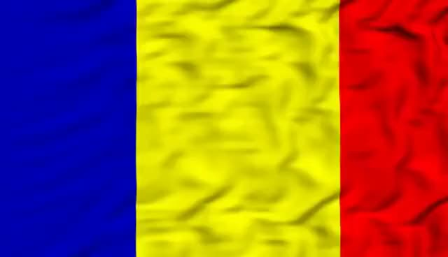 Watch and share Flag Romania GIFs on Gfycat
